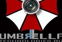 Umbrella Technologies, Inc. / High Profile Digital Surveillance Systems / Enterprise Level Computer Consulting / Enterprise Networks / Home Automation / Online Marketing / Design & Offset Printing