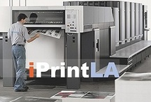 iPrintLA Printing & Design / In printing business for 14+ years, We GUARANTEE to provide you with excellent service along with BEST PRICING in Southern California! Design -> Develop -> Print Overnite! No job is TOO BIG or TOO SMALL for us!