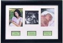 Ultrasound & Pregnancy Keepsakes / Unique Ultrasound and Pregnancy gift ideas.