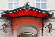 Hôtel Royal Monceau Raffles Paris