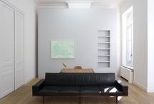 Interior Architecture / by G4 AGENCY / Johan Lenaerts