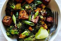 Veggie treats / great recipes