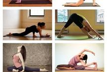 work-out inspiration / work-outs