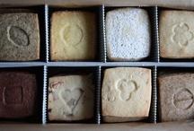 "dent·sucrée / ""sweet tooth""  / by Terri Nacke"