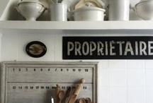 pro·pri·e·tar·y   / trends ideas places / by Terri Nacke