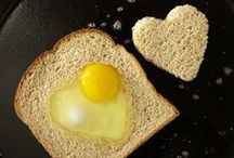 Easy breakfast for the kiddos