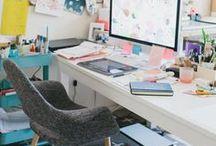 Para mi Workspace / Así Quiero el estudio