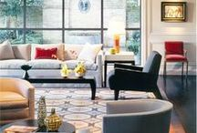Modern Interiors Inspiration