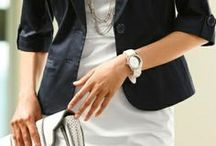 Fashion / by Darby