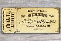 Memorable Wedding Gifts & Ideas / Sentimental gifts and ideas to celebrate the bride and groom on their wedding day.