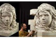 Stone Sculpture Ideas