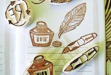 Manualidades  / Cosas bonitas creativas y a veces divertidas de hacer