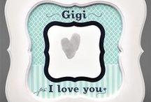 Gifts for Gigi / Is her grandma name Gigi? Unique gift ideas for Gigi she will love.