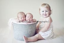 Twin Gifts for Two! / Twin gifts and ideas to celebrate the miracle of twins!