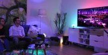 Wohnen und Lifestyle / Diese Dinge machen dein Zuhause schöner und einfacher.