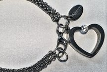 Kolekcja Catalunya / Biżuteria FUERZA - naszyjniki, bransoletki, kolczyki
