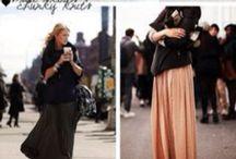 Modest Wear / Fashion