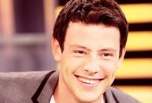 gLee's  Cory Monteith...RIP / Actor, Singer, Musician, Good Hearted, Kind, Handsome & Beautiful Smile / by Malibutam
