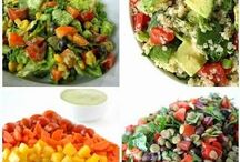 Health / Food that's good for you