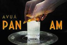 Avuá Does Drinks / Avuá cachaça drink recipes.