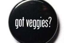Food - Vegan - Vegetarian