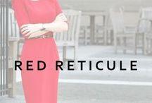 Red Reticule Store