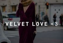 Velvet Love <3