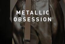 Metallic Obsession