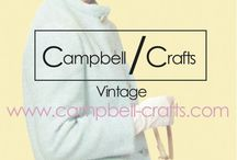 Campbell Crafts Blog Guest Posts / Every other month I'll be guest posting over on Campbell Crafts blog. Twice a month you'll see our guest bloggers upload on the blog! Subscribe to www.campbellcraftsvintage.blogspot.co.uk