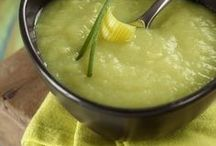 Soupes & veloutés / Toutes nos recettes de potage et les idées de nos blogueurs à L'Omnicuiseur Vitalité : cuisine saine et vitamines préservées !