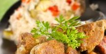 Viandes / Découvrez toutes nos recettes de viande à L'Omnicuiseur Vitalité