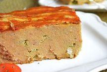 Terrines & pâtés / Testez nos recettes de terrines pour les grandes tables !