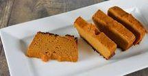 Cakes / Les idées recettes de cakes à la cuisson vapeur douce avec L'Omnicuiseur Vitalité