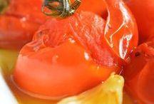 Légumes & accompagnements / Nos légumes cuits à la vapeur douce