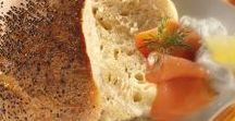Pains & petit-déjeuner / Toutes nos recettes de pains, brioches, muffins ou fougasses à la cuisson vapeur douce