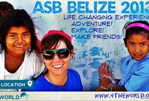 4 The World Belize
