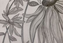 Drawing / by Cyndi Thompson