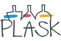 logo / by Ula Dani