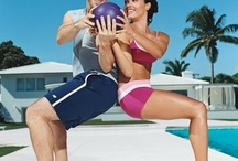 Fitness Exercise & Health / Exercise for Fitness and Health