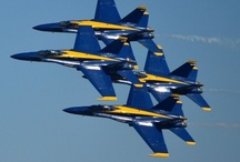Aircraft Jets / As a US Air Force brat for 20 years I have always enjoyed watching planes and wondering about the pilots, crew and families.