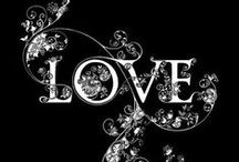 """Love <3 / """"There's only one thing that can heal the heart... Only one... It's love."""""""