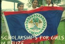 Girl's Scholarships in Belize