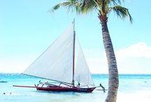 Travel Sailing & Saiboats