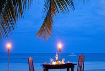 Travel Romantic Places