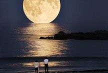 Mother Nature Moon