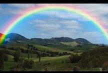 Mother Nature Rainbows