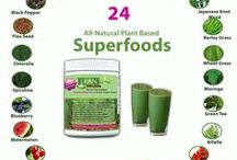 Food Super Foods / Super Foods help our energy, health, immune function, longevity and over all well being.