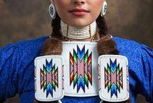 Native American / Native American
