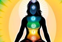 Health Chakras & Kundalini / Ayurveda is the science and wisdom of life that understands the Chakras and Kundalini energy and how they influence of body, mind and spiritual well being.
