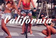 I'M GOING BACK TO CALI  / by Faith Orlando Heimbrodt